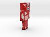 6cm | jippur 3d printed