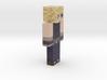 12cm | zellmccloud 3d printed