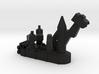 Fantasy Fleet Crusher 3d printed
