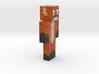 6cm | Kasel 3d printed