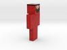 6cm | tengarp 3d printed