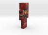 6cm | Rehcra 3d printed