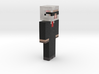 6cm | UpdaterZ 3d printed