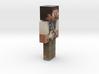 6cm | Fundamentalmoose 3d printed