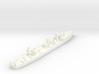 Admiralty S Destroyer (SRE) 1:1800 3d printed