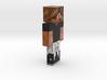 6cm | NightcrawlerDX 3d printed