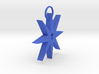 Heritage Keychain 3d printed