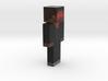 6cm | Mistr_Jingles 3d printed
