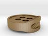 3D PRINTED HEADPHONE BUTTON 3d printed