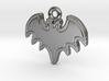 Bat Charm / Pendant 3d printed