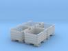 Stahlbox 1:45 4x 3d printed