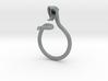 Ring Snake S7(17 3) 3d printed
