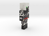 6cm | xCianZ 3d printed