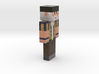 6cm | floodburner 3d printed
