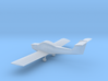 Piper Tomahawk - Nscale 3d printed