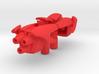 TF: Prime Cliffjumper blasters 3d printed