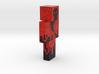 6cm | sonicjavi 3d printed