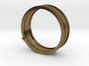 Christian Navigator Ring 4 3d printed