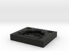 BSA Device Diarama 3d printed