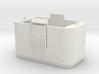 Cache batteries pour Phantom P2 modifié 3d printed