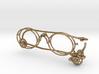 Clockwork Glasses 3d printed