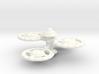 Complexita Alpha 3d printed
