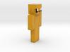 6cm | twozach2 3d printed