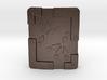 Iron Shield 3d printed