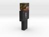 6cm | Vendus 3d printed