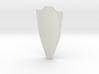 Death Dealer's Shield for Minimate 3d printed
