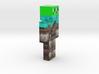 6cm | urbanlego 3d printed