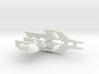 TF:Prime Ultimate Predaking addon Beast Handblast 3d printed