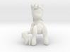 Lyra 3d printed