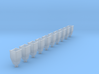 RZ-Wasserfangkasten 10x 3d printed