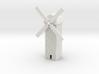 1/700 Windmill 3d printed