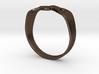 Cross ring US12 3d printed