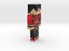 6cm | Minecrafty21 3d printed