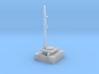 1/700 Space Launch Complex 41 3d printed