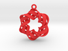 The Six Pointed Star 3d printed