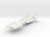 EDSF Torpedo Frigate 3d printed