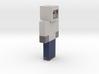 6cm | Cubbecraft 3d printed