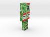 6cm | UberE_1 3d printed
