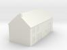 1/350 Barn House 2 3d printed
