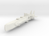 Shadow Rift Mechanized Empire Battleship 3d printed