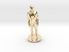 Francis Bitonti is Solid Gold 3d printed