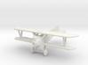 1/200th Oeffag Albatros D.III 153 3d printed