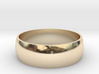 223-Designs Bullet Button Ring Size 12 3d printed