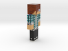 6cm | AleXDcraft 3d printed