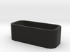 1:39 Scale Model - Bath Tub 06 3d printed