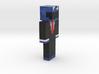 6cm | zipperrulez 3d printed